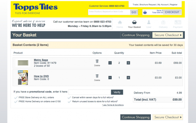 Topps Tiles (TPT) fundamentals. Topps Tiles plc is the UK's largest specialist supplier of tiles and associated tools and accessories, targeting the UK domestic refurbishment market and serving a retail and trade customer base from stores nationwide.