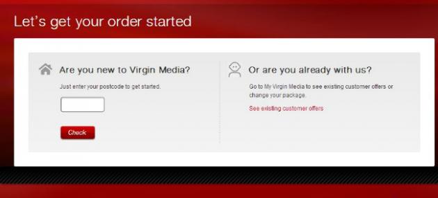Virgin deals for new customers 2018