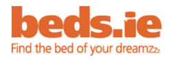 Coupons for Beds.ie
