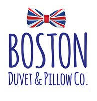 Coupons for Boston Duvet and Pillow