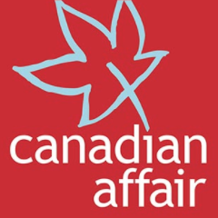 Coupons for Canadian Affair