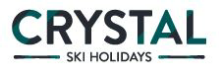 Coupons for Crystal Holidays