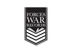 Coupons for Forces War Records