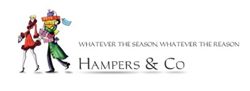 Coupons for Hampers & Co