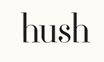 Coupons for Hush