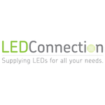 Coupons for LED Connection