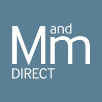 Coupons for M and M Direct