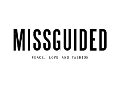 Coupons for Missguided