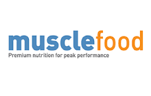 Coupons for MuscleFood