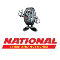 Coupons for National Tyres And Autocare