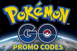 Coupons for Pokemon GO