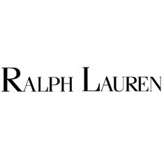 Coupons for Ralph Lauren