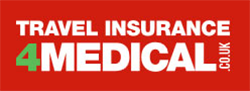 Coupons for Travel Insurance 4 Medical