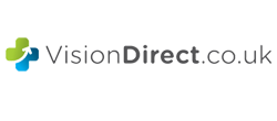 Coupons for Vision Direct